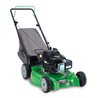 Lawn boy Lawn Mower