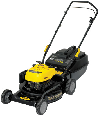 Talon Lawn Mower