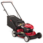 Troy-Bilt Lawn Mower